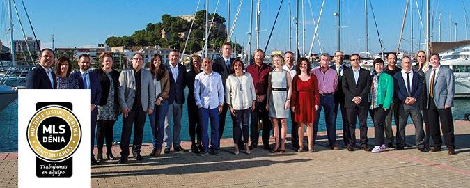 MSL Denia - asociación de inmobiliarias