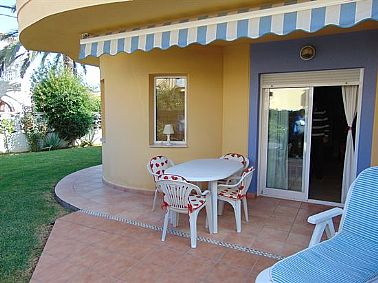 To rent Semi-detached Denia