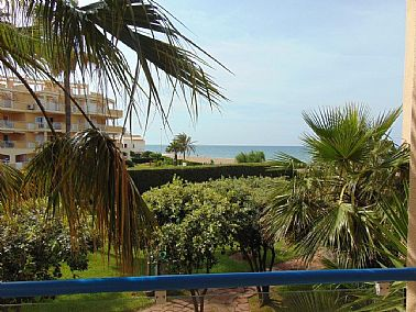 To rent Apartment Denia