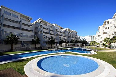 Alquilar Apartamento Denia