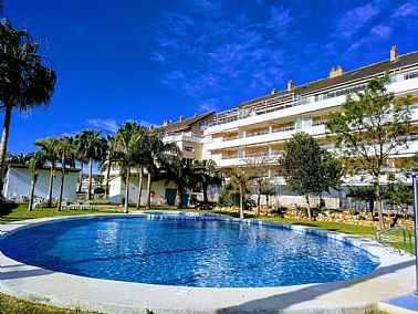 To rent Duplex -Penthouse Denia