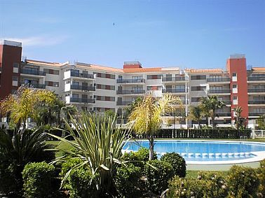 Property to buy Apartment Denia