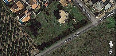Property to buy Ground Denia