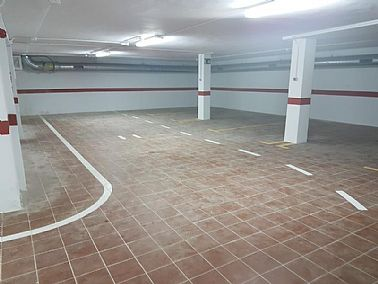 Property to buy Parking place Denia