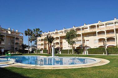 Property to buy Apartment Denia