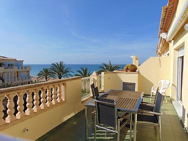 Property to buy Penthouse Denia