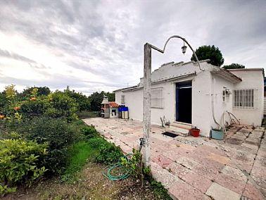 Zu Kaufen Landhaus Bellreguard