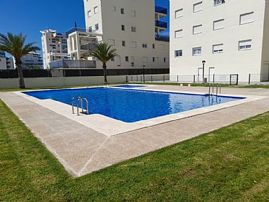 Property to buy Apartment Oliva